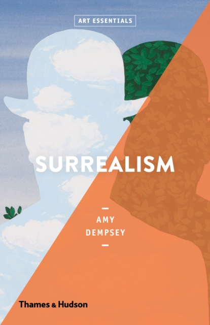 Cover for: Surrealism (Art Essentials)
