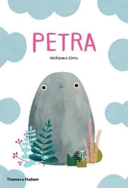 Cover for: Petra