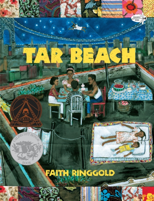 Cover for: Tar Beach