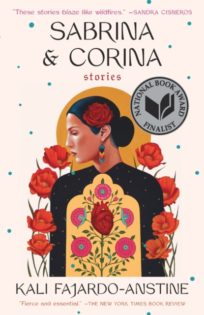 Cover for: Sabrina and Corina : Stories