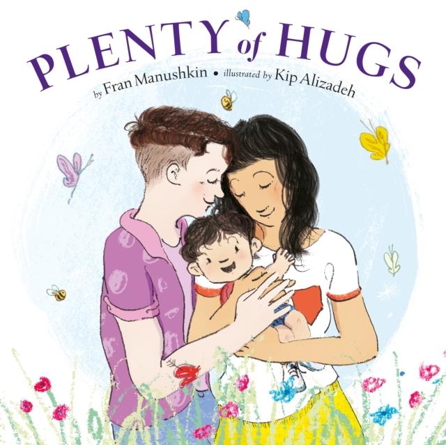 Cover for: Plenty of Hugs