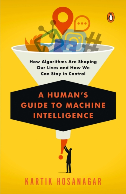 Image for A Human's Guide To Machine Intelligence