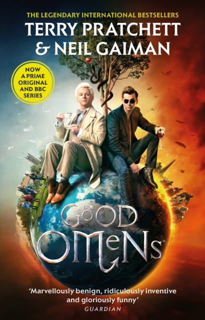 Image for Good Omens