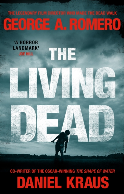 Cover for: The Living Dead : A masterpiece of zombie horror