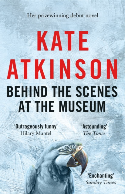 Cover for: Behind The Scenes At The Museum