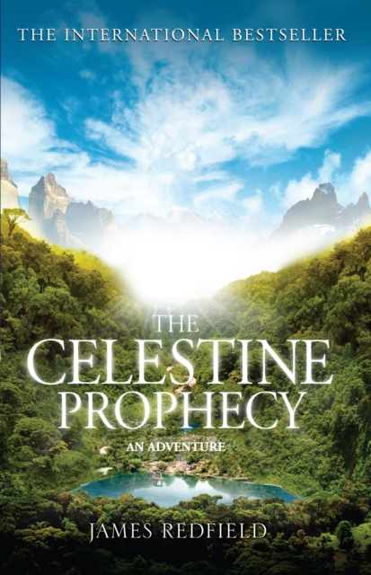 Cover for: The Celestine Prophecy