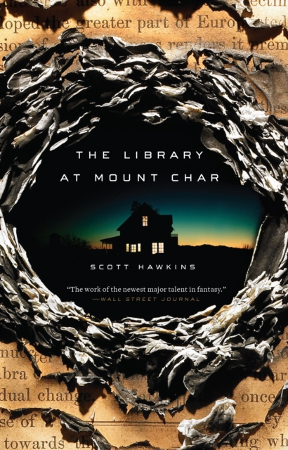 Image for The Library At Mount Char