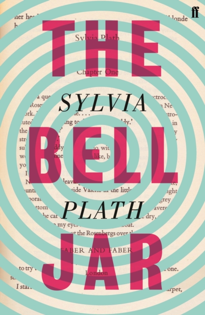 Cover for: The Bell Jar