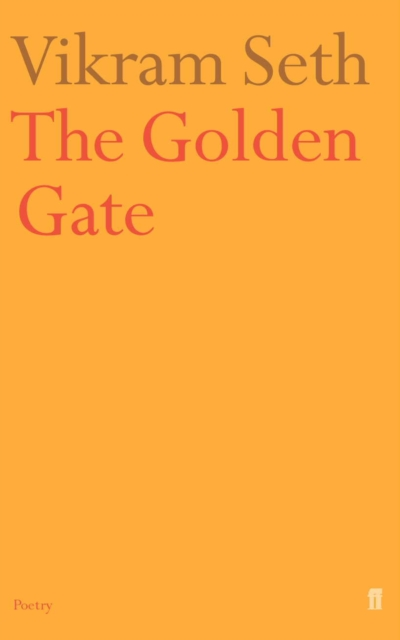 Cover for: The Golden Gate