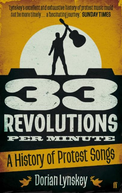 Cover for: 33 Revolutions Per Minute