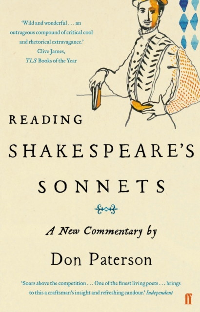 Cover for: Reading Shakespeare's Sonnets : A New Commentary