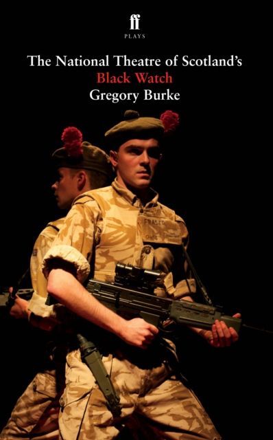 Cover for: Black Watch