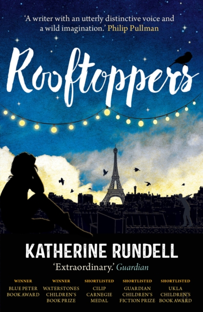 Cover for: Rooftoppers