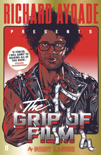 Cover for: The Grip of Film