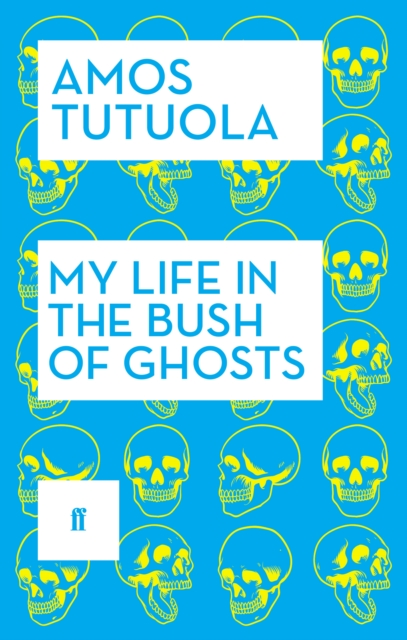 Image for My Life in the Bush of Ghosts