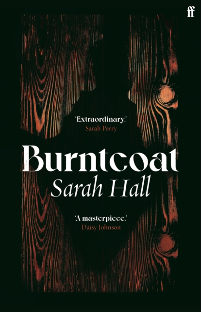 Image for Burntcoat