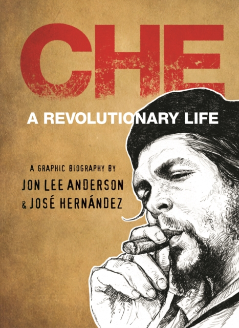 Cover for: Che Guevara