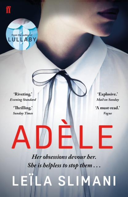 Cover for: Adele