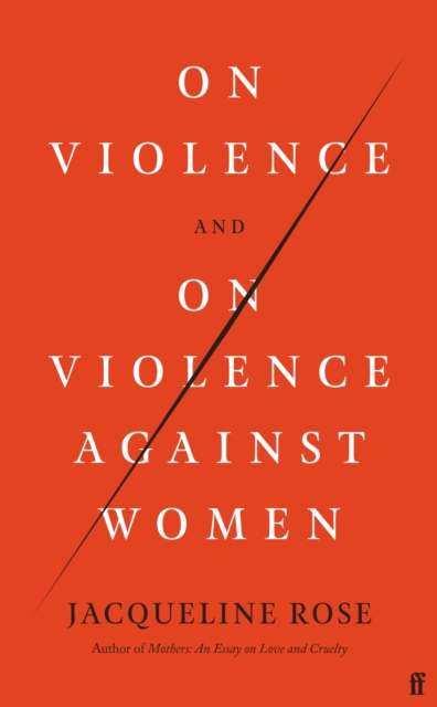 Image for On Violence and On Violence Against Women