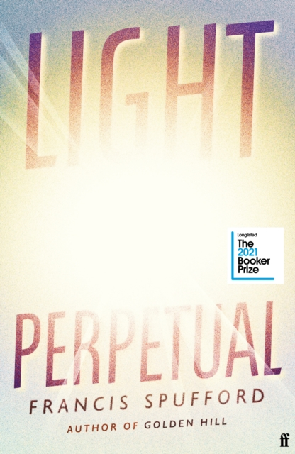Cover for: Light Perpetual