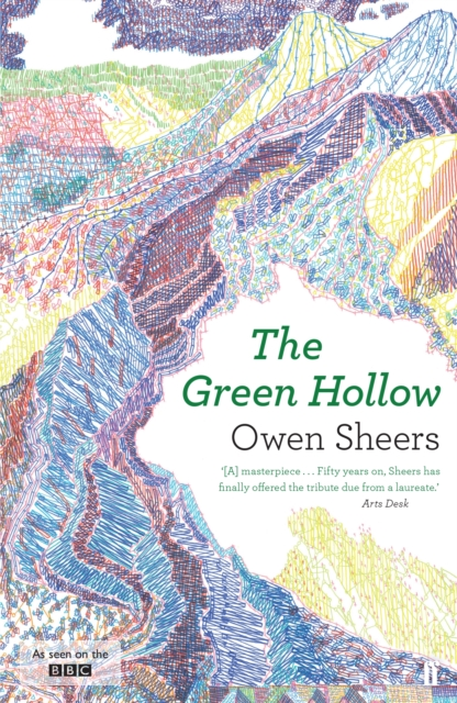 Cover for: The Green Hollow