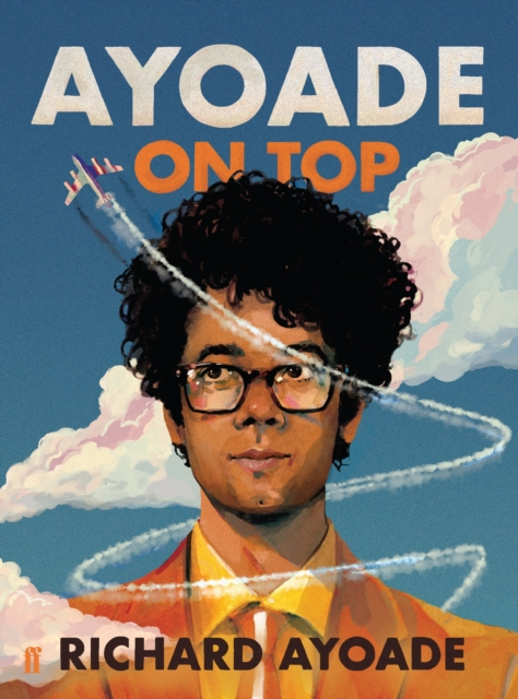 Cover for: Ayoade on Top