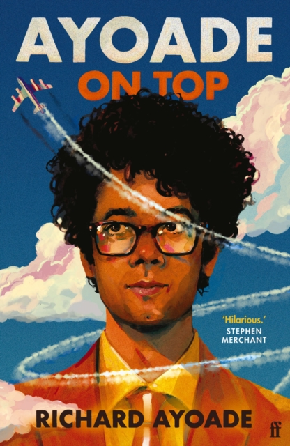 Image for Ayoade on Top