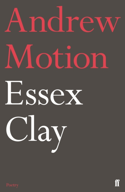 Cover for: Essex Clay