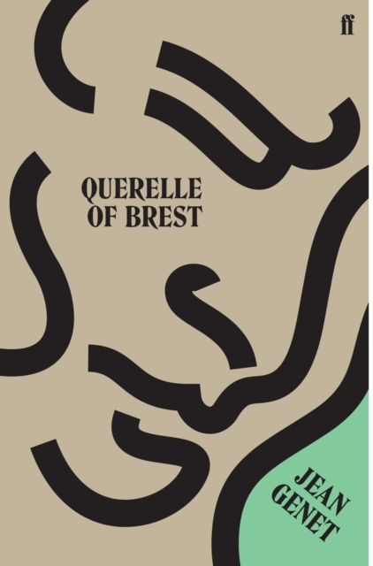 Cover for: Querelle of Brest