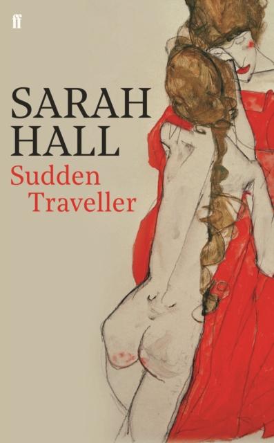 Image for Sudden Traveller