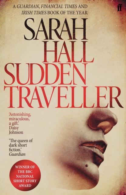 Image for Sudden Traveller : Winner of the BBC National Short Story Award