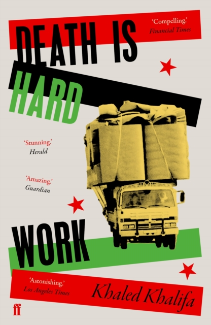 Cover for: Death Is Hard Work