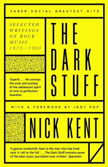 Cover for: The Dark Stuff