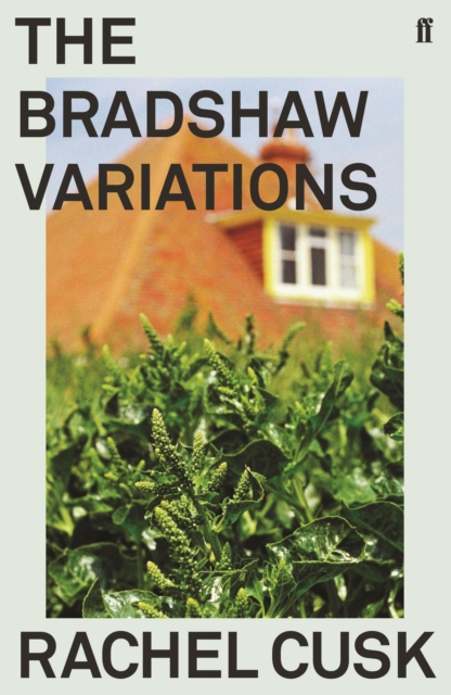 Cover for: The Bradshaw Variations