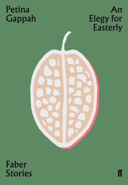 Cover for: An Elegy for Easterly : Faber Stories