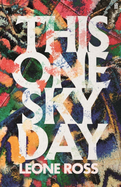 Cover for: This One Sky Day