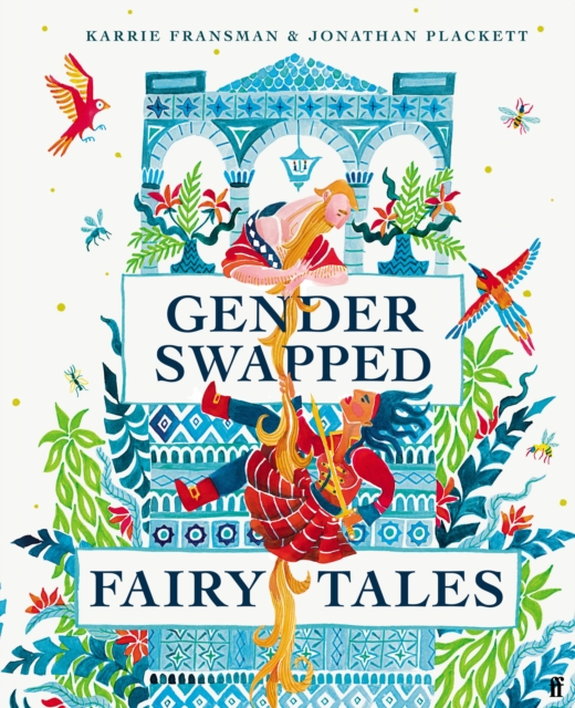 Image for Gender Swapped Fairy Tales