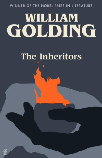 Image for The Inheritors : Introduced by Ben Okri