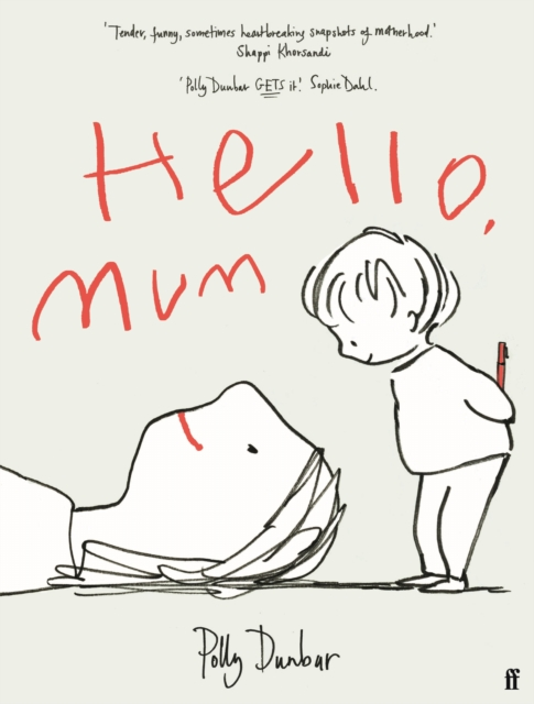 Cover for: Hello, Mum