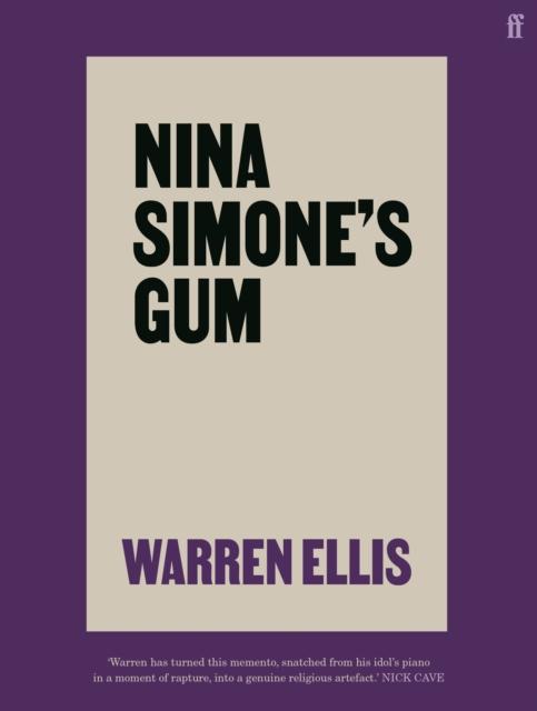 Image for Nina Simone's Gum
