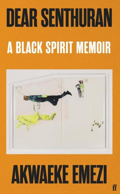 Image for Dear Senthuran : A Black spirit memoir