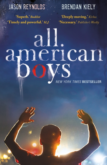 Cover for: All American Boys