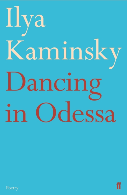 Cover for: Dancing in Odessa