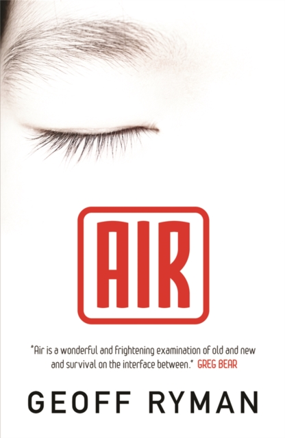 Cover for: Air