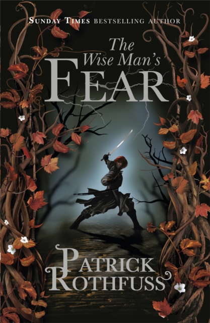Cover for: The Wise Man's Fear