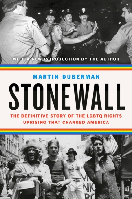Cover for: Stonewall