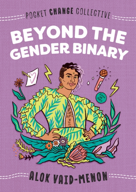 Image for Beyond the Gender Binary
