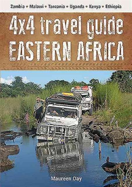 4x4 Travel Gde Eastern Africa, 9780620670517