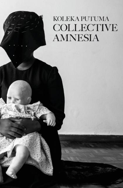 Cover for: Collective Amnesia