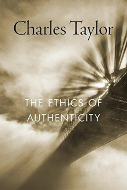 Cover for: The Ethics of Authenticity